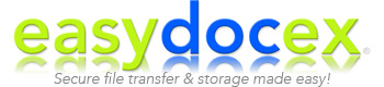 easydocex - Secure Document System